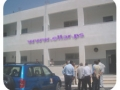 بناء طابق ثاني لمدرسة البنات ...
