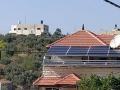 ربط مشروع الطاقة الشمسية للسيد ...