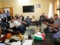 حت رعاية حركة التحرير الوطني الفلسطيني فتح وبلدية علار