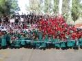 فعاليات اليوم المفتوح في مدرسة الشهيد ياسر عرفات